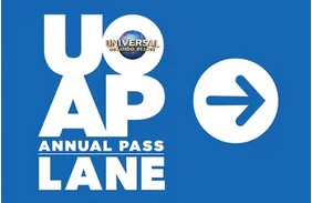 Universal Passholder perks