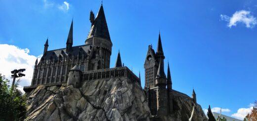 Harry Potter Universal