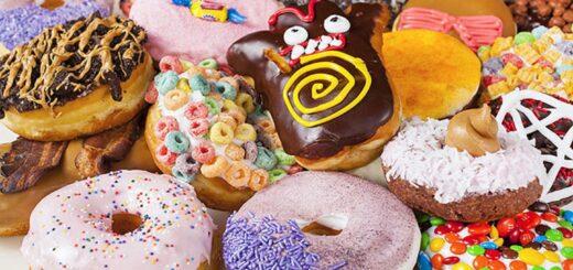 Voodoo Donuts