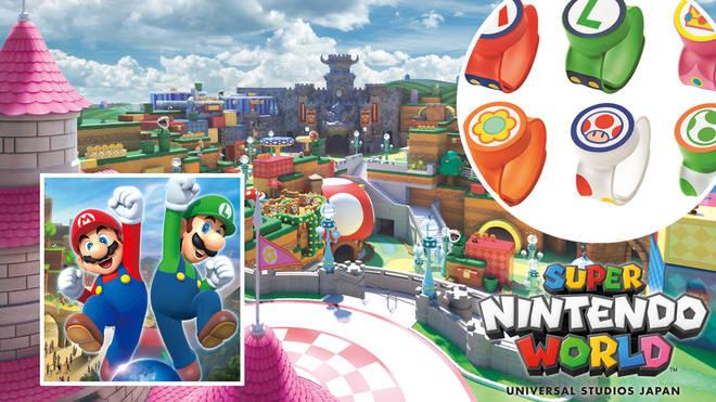Nintendo World Japan