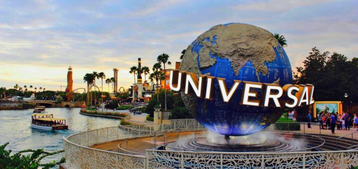 Universal blackout dates