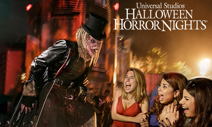 Hotels That Are Next To   Halloween Horror Nights 2020 Halloween Horror Nights Hotel and Ticket Package for Annual
