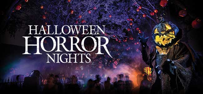 Halloween Horror Nights 2020 For Annual Passholders Halloween Horror Nights Hotel and Ticket Package for Annual