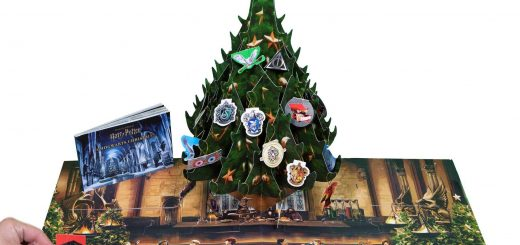 Harry Potter Christmas Advent