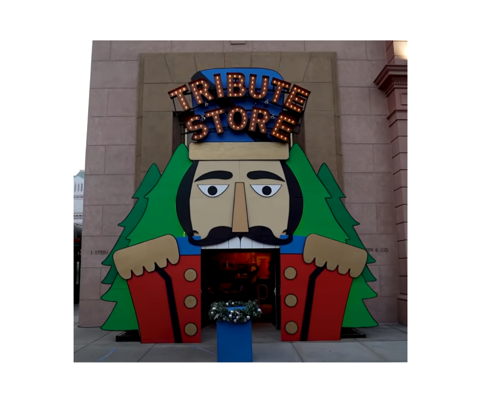 Universal Holiday Tribute Store (1)